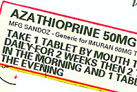 Azathioprine Side Effects