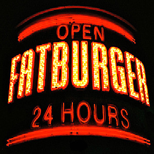 SCD Friendly Fat Burger Colitis Style