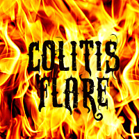 How to Handle a Colitis Flare