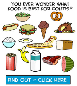 Best Food for ulcerative colitis