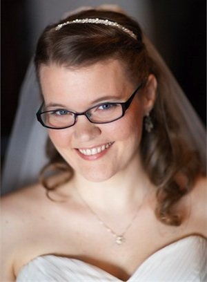 Holly Virginia wedding picture
