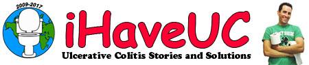 iHaveUC - Ulcerative Colitis