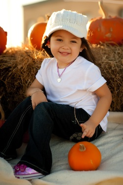 Rylie October 2011 while taking steroids