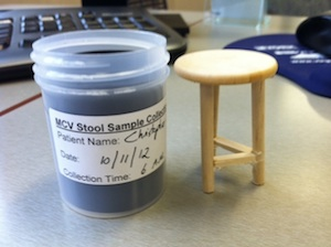 Stool Sample Ihaveuc Ulcerative Colitis