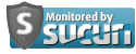 sucuri monitor